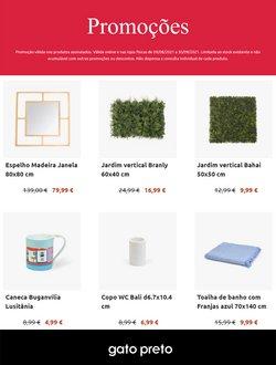 Ofertas de Gato Preto no folheto Gato Preto (  10 dias mais)
