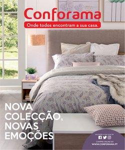 Folheto Conforama em Funchal ( Mais de um mês )