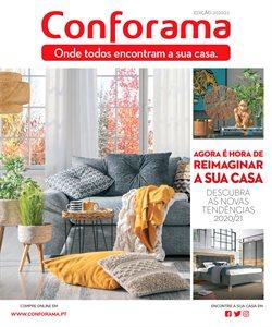 Ofertas Casa e decoração no folheto Conforama em Funchal ( 25 dias mais )