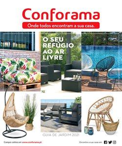 Catálogo Conforama (  Mais de um mês)