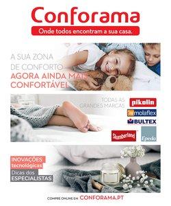 Ofertas de Conforama no folheto Conforama (  27 dias mais)