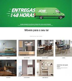 Ofertas Casa e decoração no folheto JOM ( Mais de um mês )