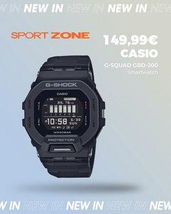Catálogo Sport Zone (  Expira hoje)