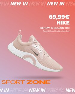 Catálogo Sport Zone (  21 dias mais)