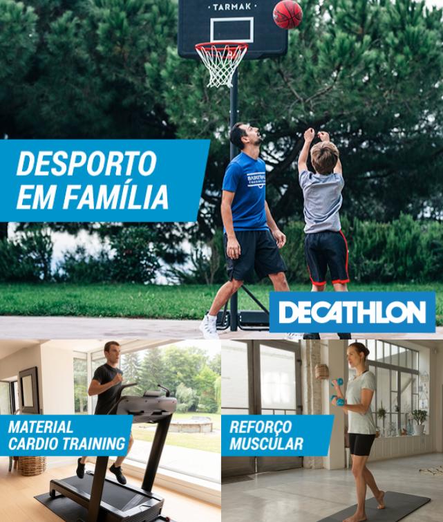 Catálogo Decathlon (  29 dias mais)
