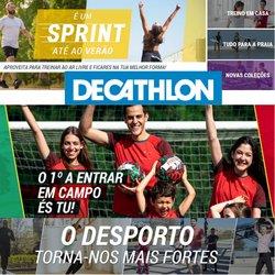 Catálogo Decathlon (  Publicado hoje)