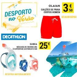 Catálogo Decathlon (  Publicado ontem)