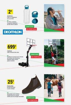 Ofertas de Decathlon no folheto Decathlon (  Expira hoje)