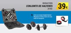 3231bd8a6ed Promoção de Decathlon no folheto de Alcabideche