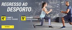 Cupão Decathlon em Amadora ( 10 dias mais )