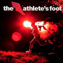 Ofertas de Desporto no folheto The Athlete's Foot (  13 dias mais)