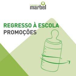 Ofertas de Farmácias e Saúde no folheto Farmácia Marbel (  12 dias mais)