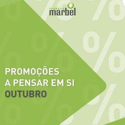 Ofertas de Farmácias e Saúde no folheto Farmácia Marbel (  15 dias mais)