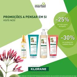 Cupão Farmácia Marbel em Braga ( 28 dias mais )
