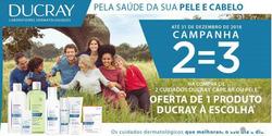 Promoção de Farmácias e Drogarias no folheto de Farmácia Pinto Leal em Lisboa