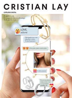 Ofertas de Dia dos Namorados no folheto Cristian Lay (  7 dias mais)