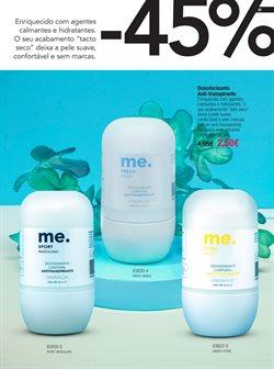 Promoções de Desodorante em Cristian Lay