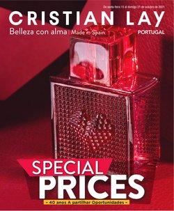 Catálogo Cristian Lay (  8 dias mais)