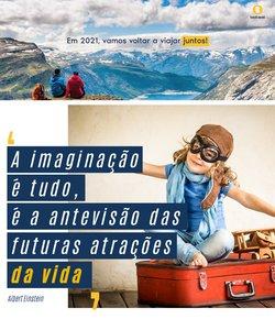 Ofertas Viagens no folheto Bestravel em Coimbra ( 23 dias mais )