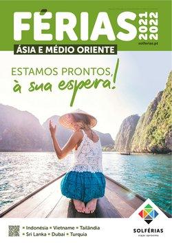 Ofertas de Solférias no folheto Solférias (  Mais de um mês)