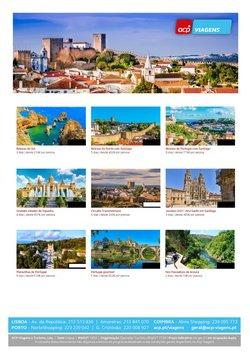 Ofertas de ACP Viagens no folheto ACP Viagens (  Mais de um mês)