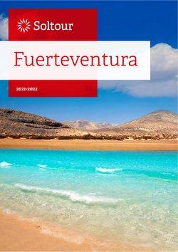 Ofertas de Viagens no folheto Soltour (  Mais de um mês)