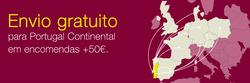 Promoção de Garrafeira Nacional no folheto de Lisboa