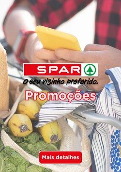 Ofertas de SPAR no folheto SPAR (  Publicado ontem)