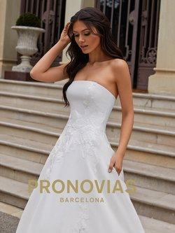 Ofertas de Casamentos no folheto Pronovias (  10 dias mais)