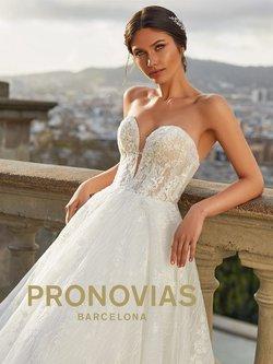 Catálogo Pronovias (  11 dias mais)