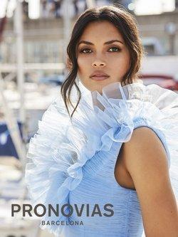 Ofertas de Casamentos no folheto Pronovias (  22 dias mais)