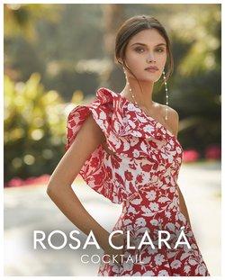 Ofertas de Rosa Clará no folheto Rosa Clará (  18 dias mais)