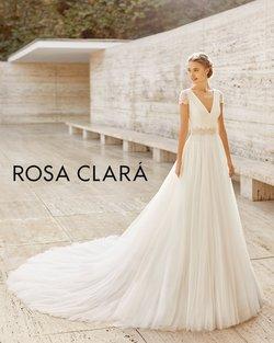 Ofertas de Casamentos no folheto Rosa Clará (  7 dias mais)