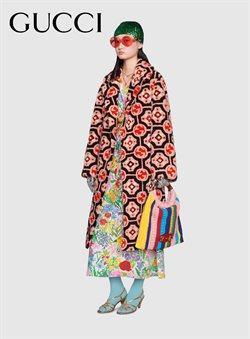 Ofertas Marcas de luxo no folheto Gucci ( 3 dias mais )