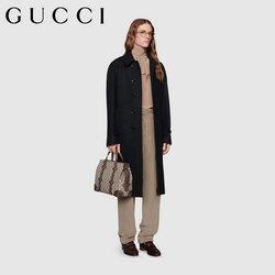 Ofertas de Gucci no folheto Gucci (  12 dias mais)