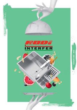 Ofertas de Bricolage, jardim e construção no folheto Interfer (  Mais de um mês)