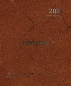Catálogo Revigres (  Mais de um mês)