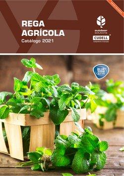 Ofertas de Bricolage, jardim e construção no folheto Cudell (  16 dias mais)