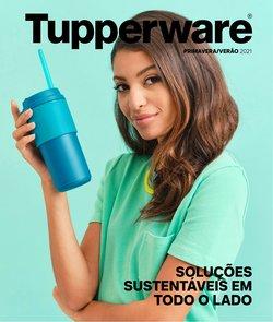 Ofertas de Casa e decoração no folheto Tupperware (  16 dias mais)