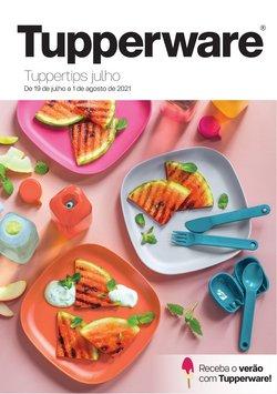 Ofertas de Tupperware no folheto Tupperware (  Expira hoje)