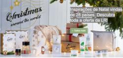 Promoção de LR Health & Beauty no folheto de Lisboa