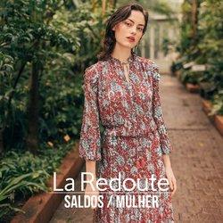 Ofertas de La Redoute no folheto La Redoute (  19 dias mais)