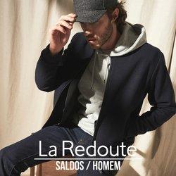 Catálogo La Redoute (  15 dias mais)