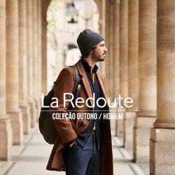 Ofertas de Roupa, Sapatos e Acessórios no folheto La Redoute (  Mais de um mês)