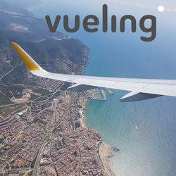 Ofertas de Viagens no folheto Vueling (  13 dias mais)