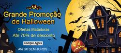 Promoção de Light in the Box no folheto de Lisboa