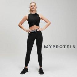 Catálogo MyProtein (  27 dias mais)