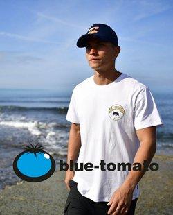 Ofertas de Blue Tomato no folheto Blue Tomato (  27 dias mais)