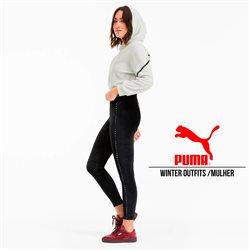 Ofertas Desporto no folheto Puma ( Publicado há 2 dias )