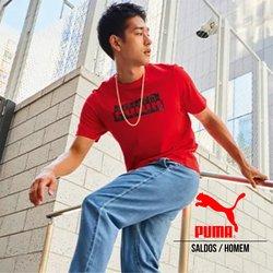 Ofertas de Puma no folheto Puma (  12 dias mais)